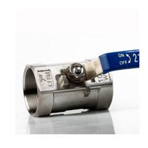 bsp ball valve